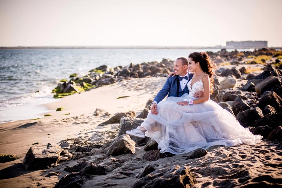 морска-сватба