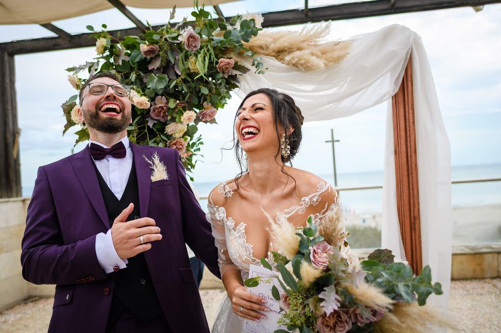сватба-поморие