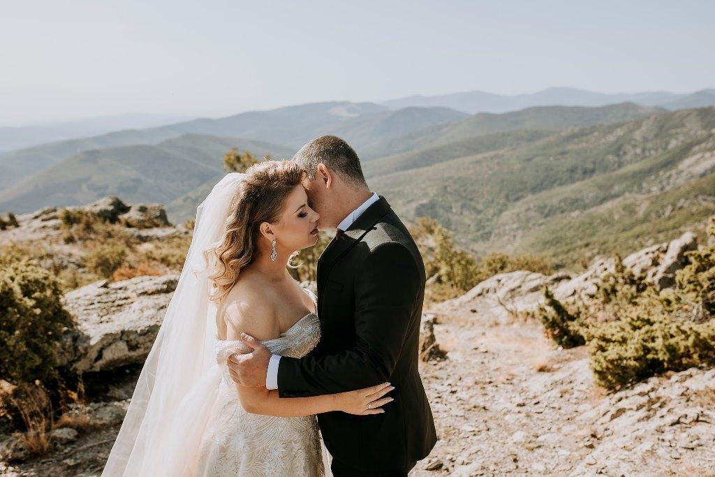 Сватбата на Магдалина